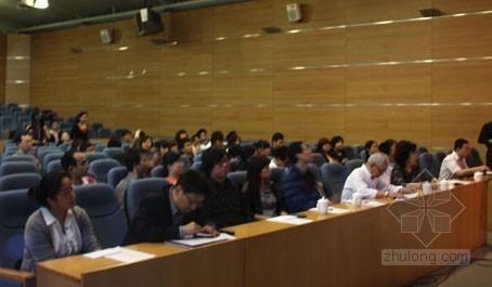 北京第七届青年规划师、建筑师演讲比赛20日上半场文字实录