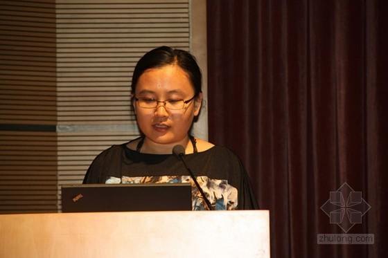 北京第七届青年规划师、建筑师演讲比赛20日下半场文字实录