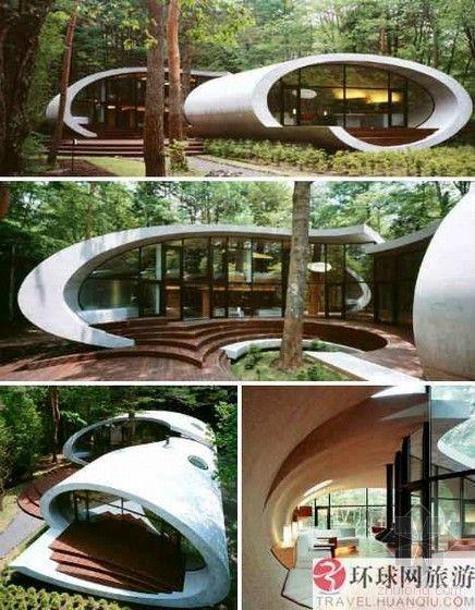 湿热环境的节能环保建筑