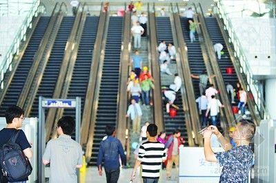 南京南站——亚洲最大综合交通枢纽今日正式开通
