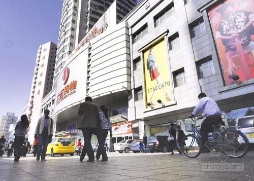 乌鲁木齐统一城市主色调惹争议