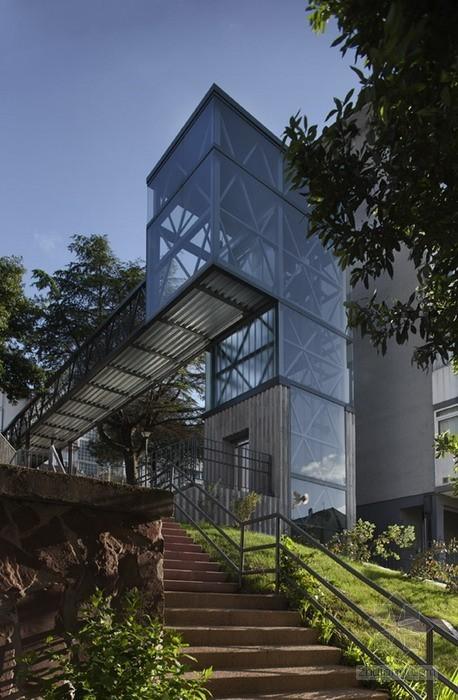VAUMM设计城市电梯资料下载-VAUMM设计城市电梯