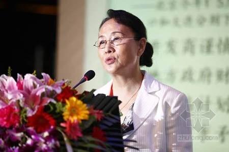 聂梅生:中国房地产行业将重新定位 企业面临调整