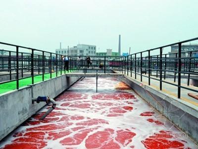 湖南:株洲污水处理厂试运行 24个湘江排污口变1个