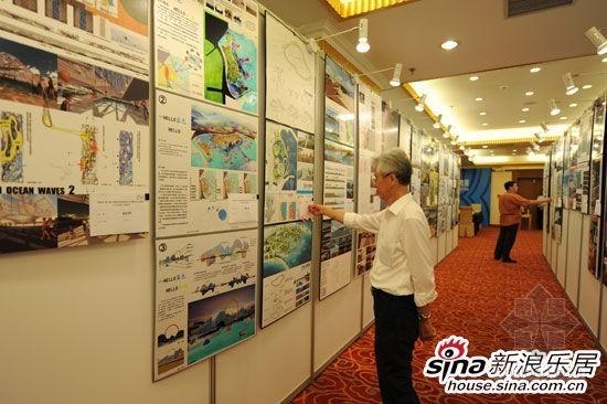 蓝星第六届威海国际建筑设计大赛大学生建筑设计方案竞赛结果诞生