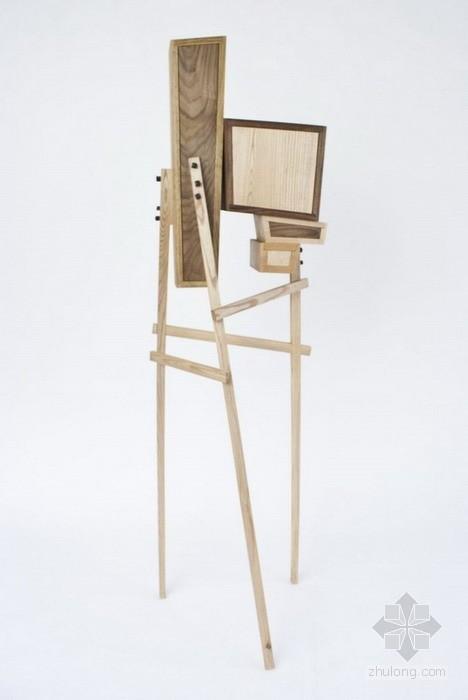 散乱橱柜设计