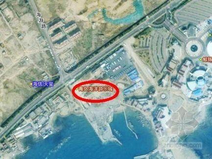青岛新科技馆年底开工建设