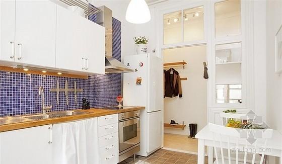 超精致小户型室内设计