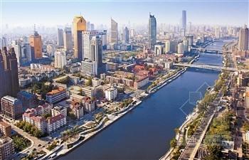 天津打造历史文化街区景观走廊
