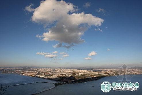 滇中城市群规划发布,昆明构建区域性国际城市