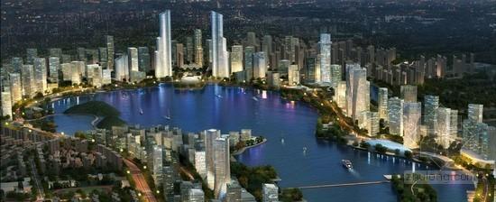 长沙新城扩展计划