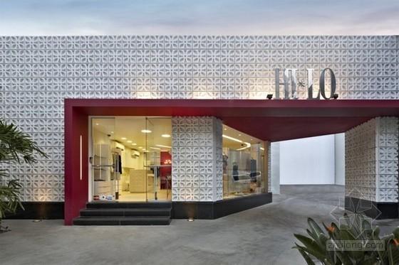 巴西Hi-lo服装店