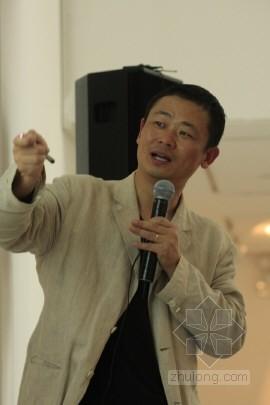 朱涛:改革开放时代的中国建筑学