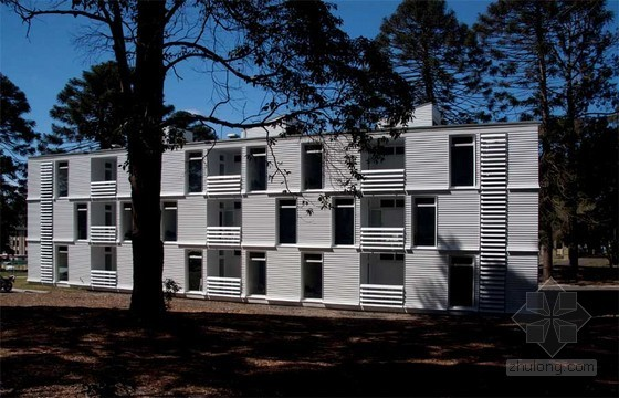 BVN事务所改造悉尼Griffiths住宅