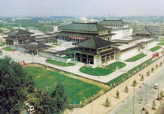 程泰宁:寻找中国建筑精神