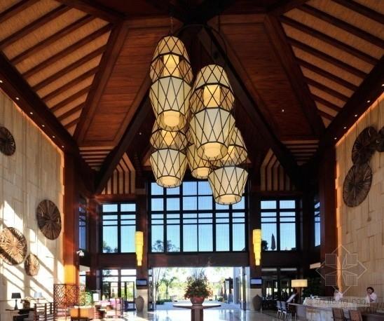 三亚亚龙湾度假酒店