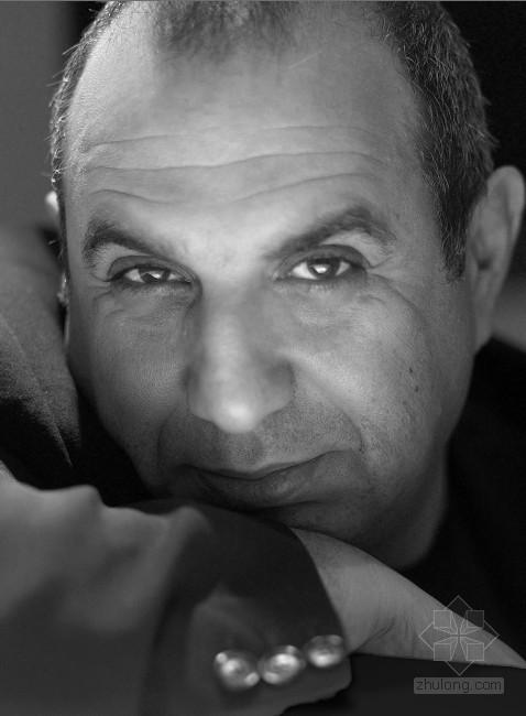 筑龙网采访意大利设计师斯蒂凡诺•乔凡诺尼 (Stefano Giovannoni)