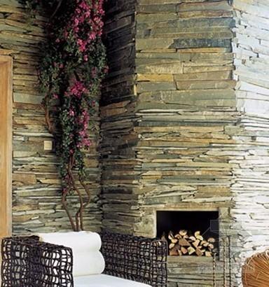色彩加时尚 新型仿壁纸瓷砖成市场新星