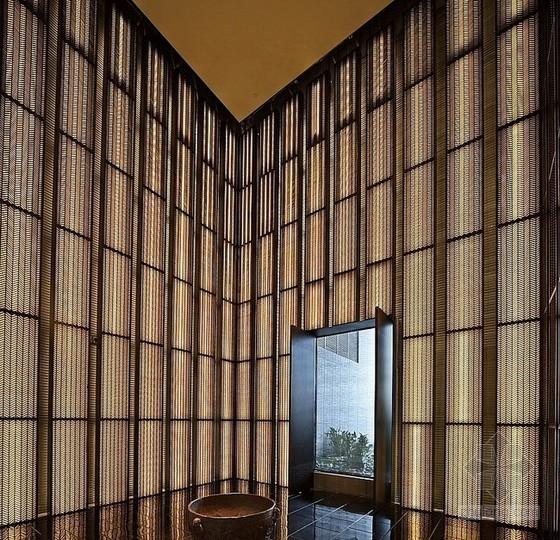 北京丽枫酒店施工图资料下载-上海璞丽酒店