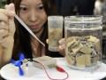 索尼推出废纸驱动新型电池产品