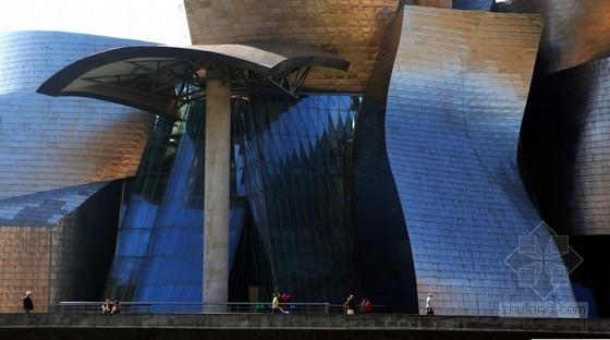 古根海姆博物馆模式的成功的背后