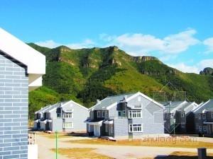北京两年内将建20万套抗震节能农宅