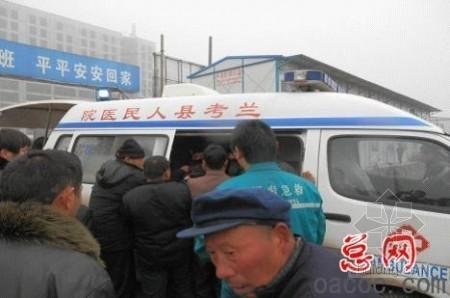 河南政府企业拖欠工程款 农民工讨薪遭毒打
