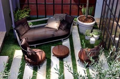 户外家具设计新品 反映了当代生活的风格趋势
