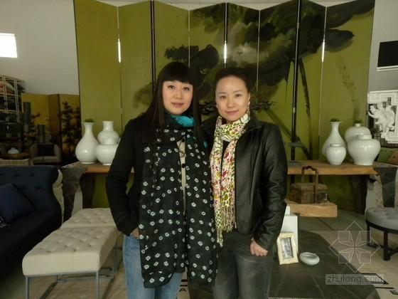 [人物专访]赖亚楠:让设计影响普通人的生活