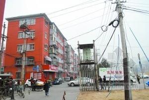 北京:老旧小区改造将由专家把关 每周评审一次