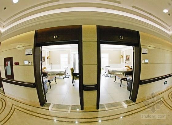 四川建住院楼堪比五星酒店 工程造价2.4亿