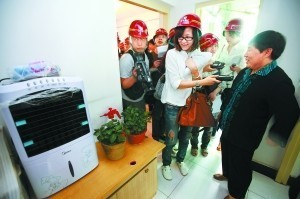 """北京:""""十二五""""期间7000万平方米住宅将节能改造"""