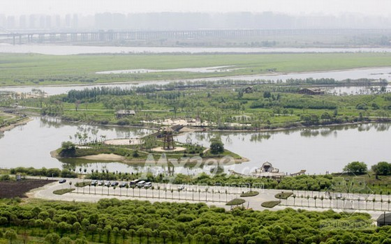 第2届哈尔滨湿地旅游文化节即将开幕