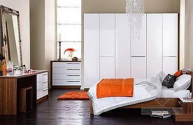 为设计而打造的11款大师级精致手工卧室设计