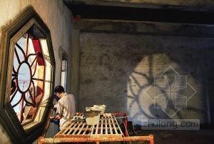 海口:修复骑楼老街历史建筑 修旧如旧