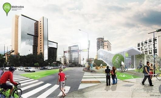 委内瑞拉交通道路网设计竞赛优胜者决出