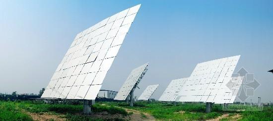 太阳能中高温热利用待发展