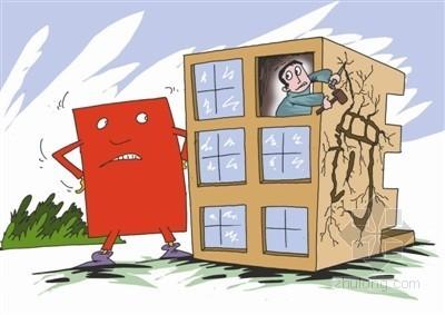 北京发布房屋建筑安全管理办法