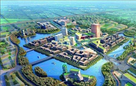 武汉拟建建全国最大文化创意产业园