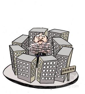 深圳首块保障性住房用地无竞标流拍