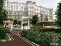 Sergey Kisselev设计意大利风格住宅庭院