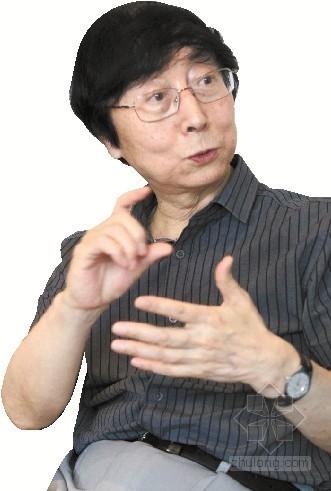 中国建筑界顶尖人物程泰宁在杭开个人展