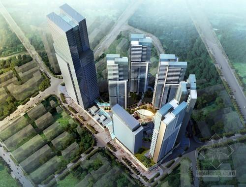深圳南山区八大项目联合开工 总投资超2000亿