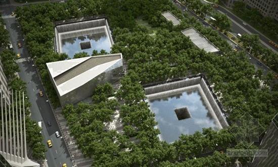 美9.11博物馆建设将重启 造价7亿美元 年运营费庞大