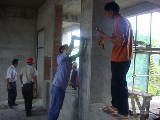电子监控设备建设工程资料下载-北京进一步加强建设工程质量检测管理工作