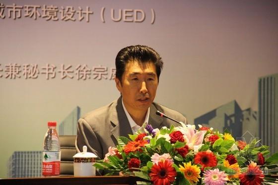 徐宗威:中国建筑走向何方?