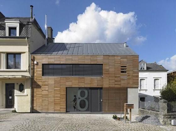 现代乡村风格住宅装修设计