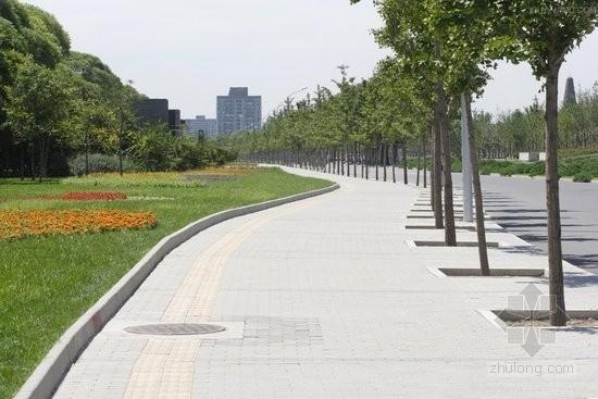 唐山实现冀东园林城市全覆盖