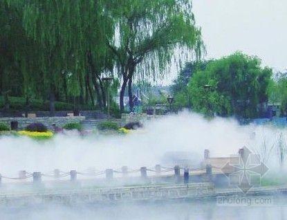 广西南宁石埠河流域将成为江滨绿化景观带