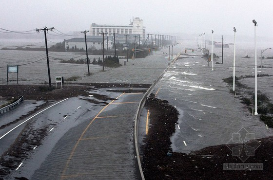 "ups一体化电源资料下载-飓风""桑迪""敲响电力安全警钟"
